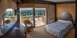 Ségala Plein Ciel, Hotely  Baraqueville - big - 10