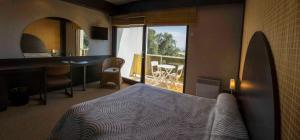 Ségala Plein Ciel, Hotels  Baraqueville - big - 6
