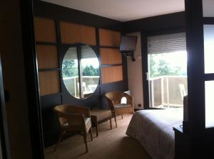 Ségala Plein Ciel, Hotely  Baraqueville - big - 11
