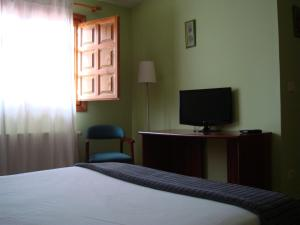 L'Ermita Casa Ripo, Hotel  Vall d'Alba - big - 4