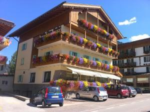 Hotel Villa Cima Undici - AbcAlberghi.com