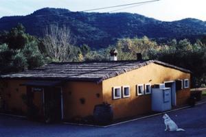 Cabañas Jimera de Líbar, Vidiecke domy  Jimera de Líbar - big - 21