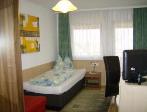 Hotel-Gasthof Stoff, Hotel  Wolfsberg - big - 3