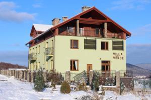 Pensjonat Valle Verde