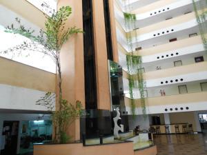 Flat Mobiliado Natal, Apartments  Natal - big - 13