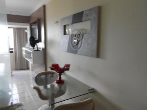 Flat Mobiliado Natal, Apartments  Natal - big - 14