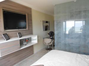 Flat Mobiliado Natal, Apartmány  Natal - big - 1