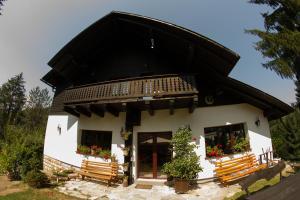 Pension Cabana Ionela