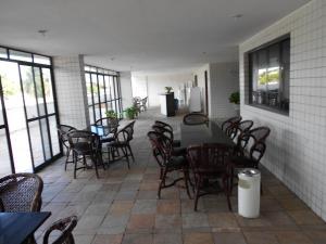 Flat Mobiliado Natal, Apartments  Natal - big - 16