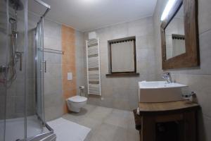 Panonska Vas Apartments, Apartments  Moravske-Toplice - big - 20