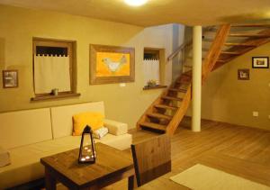 Panonska Vas Apartments, Apartments  Moravske-Toplice - big - 21