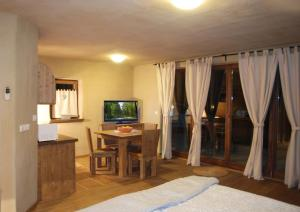 Panonska Vas Apartments, Apartments  Moravske-Toplice - big - 26