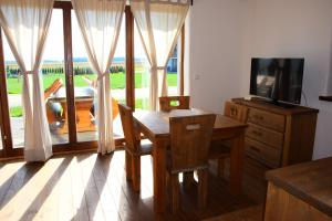 Panonska Vas Apartments, Apartments  Moravske-Toplice - big - 46