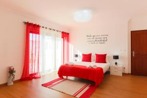 West Side Guesthouse, Hostely  Peniche - big - 31
