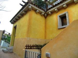 Domus Sarda, Apartmány  Castelsardo - big - 210