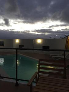 Casa Alba, Case vacanze  Nazaret - big - 14