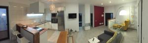 Casa Alba, Ferienhäuser  Nazaret - big - 30