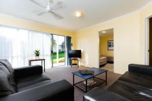 Elliotts Kapiti Coast Motor Lodge, Motely  Paraparaumu Beach - big - 11