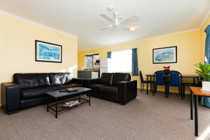 Elliotts Kapiti Coast Motor Lodge, Motely  Paraparaumu Beach - big - 16