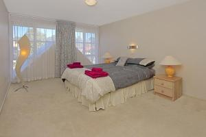 Spinnaker Reach, Apartments  Batemans Bay - big - 8
