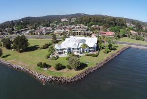 Spinnaker Reach, Apartments  Batemans Bay - big - 4