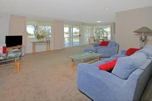 Spinnaker Reach, Apartments  Batemans Bay - big - 11