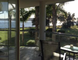 Spinnaker Reach, Apartments  Batemans Bay - big - 12