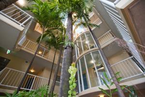 Inn Cairns, Residence  Cairns - big - 23