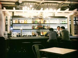Tambayan Capsule Hostel & Bar, Ostelli  Manila - big - 27