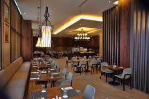 Hotel Intrendy, Hotels  Taishan - big - 55
