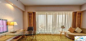 Crowne Plaza Zhanjiang Kang Yi, Hotels  Zhanjiang - big - 29