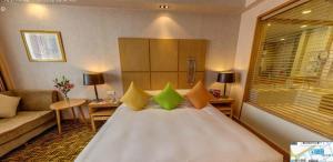 Crowne Plaza Zhanjiang Kang Yi, Hotels  Zhanjiang - big - 27