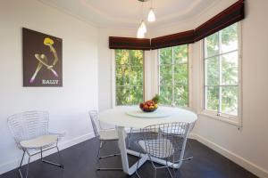 Boutique Stays - Wellington Mews, Apartment in East Melbourne, Apartments  Melbourne - big - 11