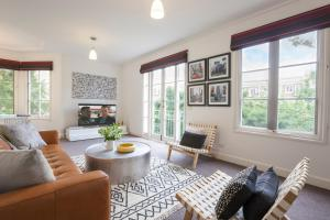 Boutique Stays - Wellington Mews, Apartment in East Melbourne, Apartments  Melbourne - big - 14