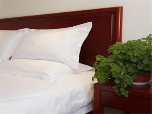 GreenTree Inn QinHuang Island Railway Station Business Hotel, Hotely  Qinhuangdao - big - 16