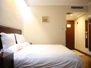 GreenTree Inn QinHuang Island Railway Station Business Hotel, Hotely  Qinhuangdao - big - 4
