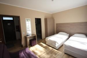 Studio ApartCity, Aparthotels  Braşov - big - 57