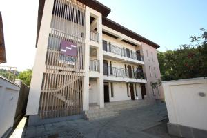 Studio ApartCity, Aparthotels  Braşov - big - 49