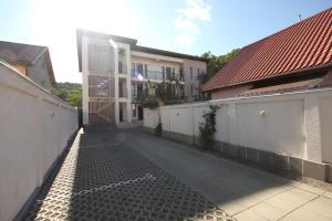 Studio ApartCity, Aparthotels  Braşov - big - 30
