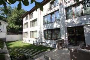 Studio ApartCity, Aparthotels  Braşov - big - 42