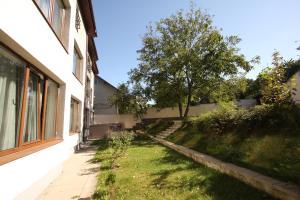 Studio ApartCity, Aparthotels  Braşov - big - 41
