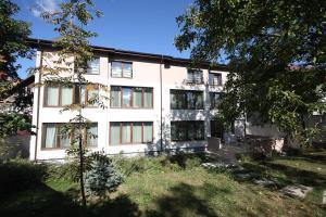 Studio ApartCity, Aparthotels  Braşov - big - 40