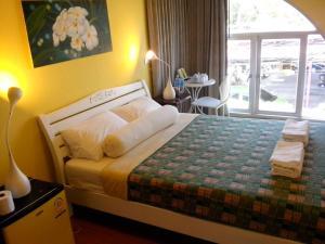 Phuket Paradiso, Vendégházak  Csalong - big - 105