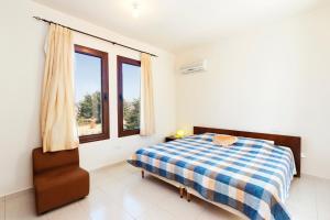 Phaedra & Orestis Villas, Prázdninové domy  Kato Akourdalia - big - 10