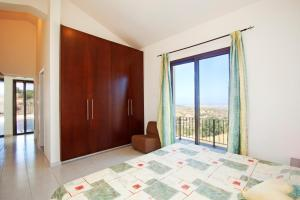 Phaedra & Orestis Villas, Prázdninové domy  Kato Akourdalia - big - 12