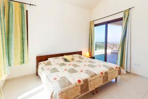 Phaedra & Orestis Villas, Prázdninové domy  Kato Akourdalia - big - 14