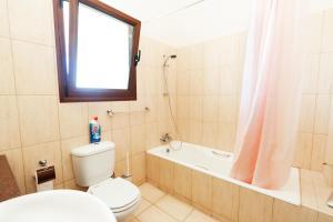 Phaedra & Orestis Villas, Prázdninové domy  Kato Akourdalia - big - 15