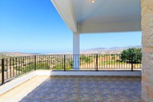 Phaedra & Orestis Villas, Prázdninové domy  Kato Akourdalia - big - 17