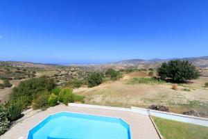 Phaedra & Orestis Villas, Prázdninové domy  Kato Akourdalia - big - 18