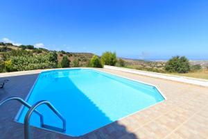 Phaedra & Orestis Villas, Prázdninové domy  Kato Akourdalia - big - 20